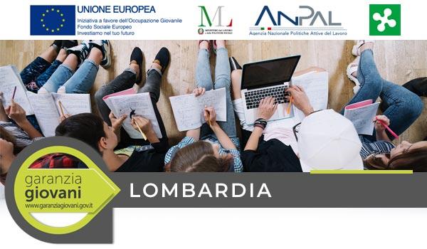 garanzia giovani Lombardia