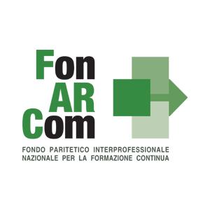 Logo - Fonarcom